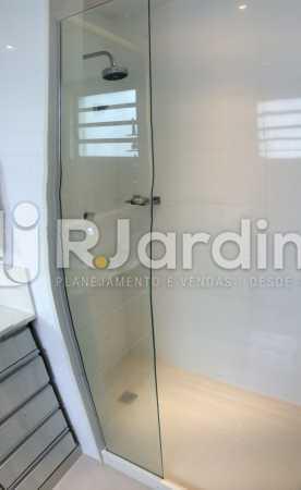 Banheiro suíte - Apartamento Leblon 3 Quartos - LAAP32338 - 22