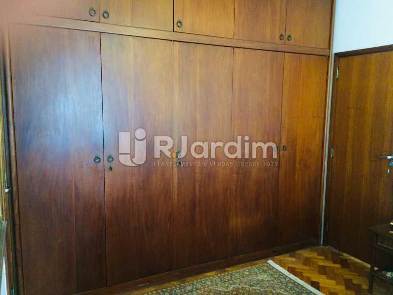 Armário suíte - Apartamento Leblon 3 Quartos - LAAP32338 - 24