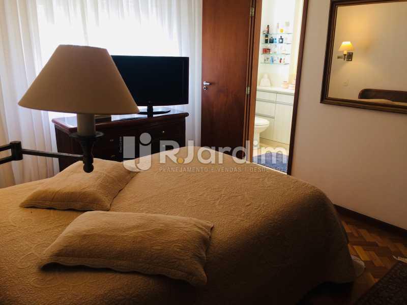 Suíte - Apartamento Leblon 3 Quartos Aluguel - LAAP32339 - 19