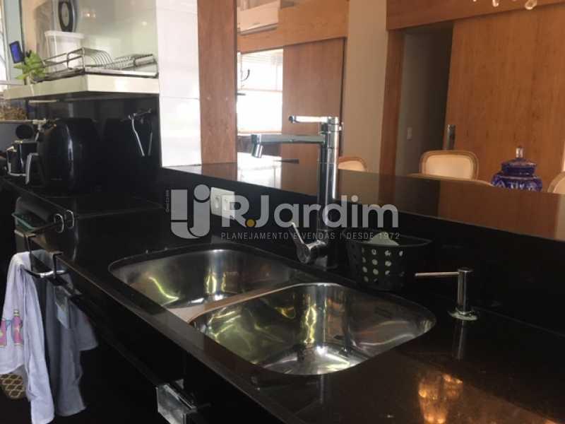 IMG_3312 - Apartamento Leblon 2 Quartos - LAAP21678 - 10