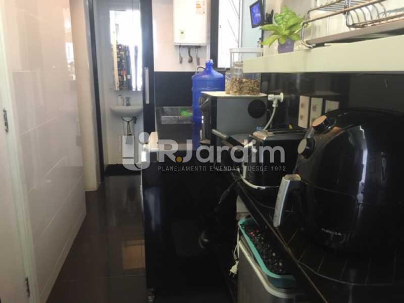 IMG_3314 - Apartamento Leblon 2 Quartos - LAAP21678 - 12