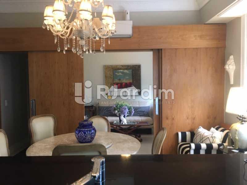 IMG_3319 - Apartamento Leblon 2 Quartos - LAAP21678 - 3