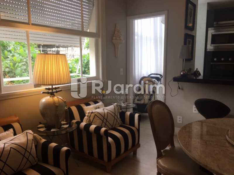 IMG_3321 - Apartamento Leblon 2 Quartos - LAAP21678 - 4
