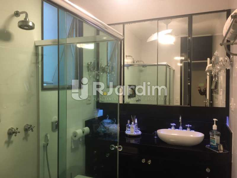 IMG_3330 - Apartamento Leblon 2 Quartos - LAAP21678 - 14