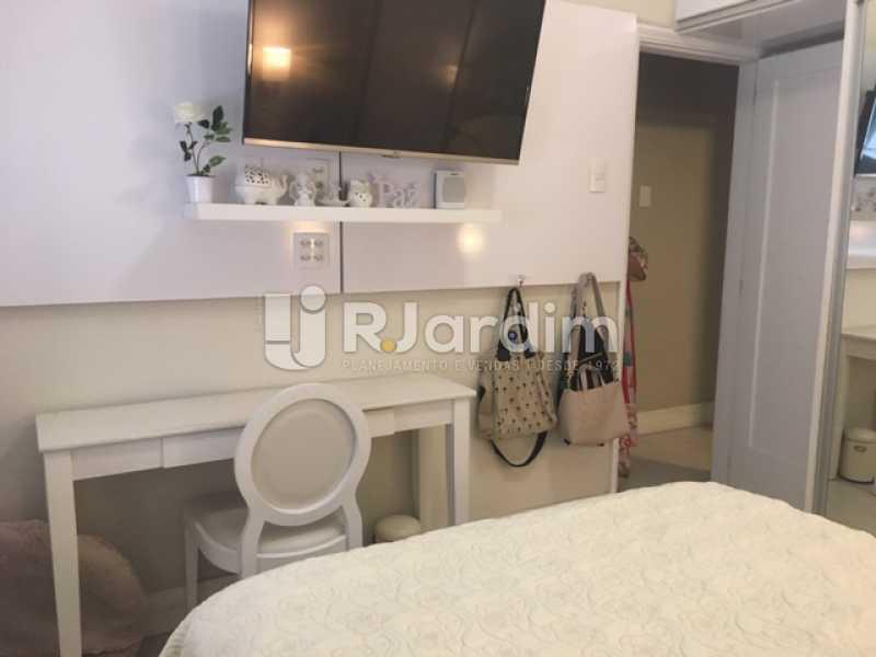 IMG_3336 - Apartamento Leblon 2 Quartos - LAAP21678 - 16