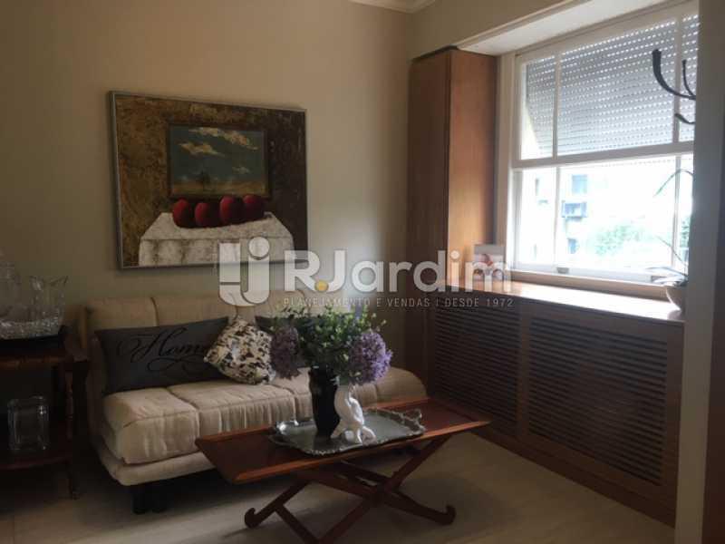 IMG_3345 - Apartamento Leblon 2 Quartos - LAAP21678 - 5