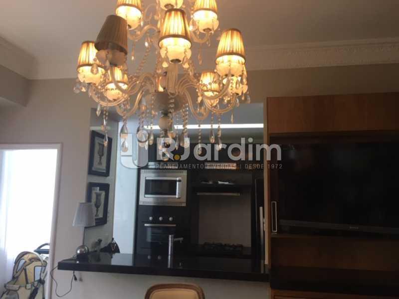 IMG_3347 - Apartamento Leblon 2 Quartos - LAAP21678 - 7