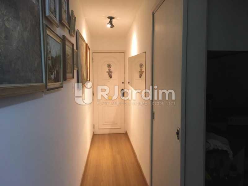 IMG_3158 1 - Apartamento 2 quartos à venda Leblon, Zona Sul,Rio de Janeiro - R$ 1.250.000 - LAAP21679 - 7