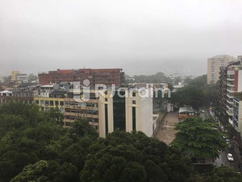 IMG_3160 - Apartamento 2 quartos à venda Leblon, Zona Sul,Rio de Janeiro - R$ 1.250.000 - LAAP21679 - 3