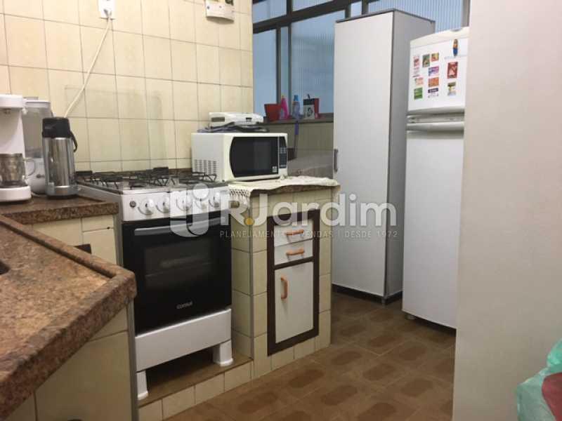 IMG_3162 - Apartamento 2 quartos à venda Leblon, Zona Sul,Rio de Janeiro - R$ 1.250.000 - LAAP21679 - 20