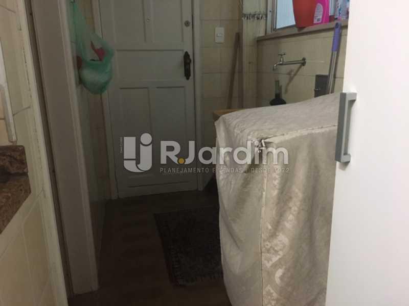IMG_3164 - Apartamento 2 quartos à venda Leblon, Zona Sul,Rio de Janeiro - R$ 1.250.000 - LAAP21679 - 21