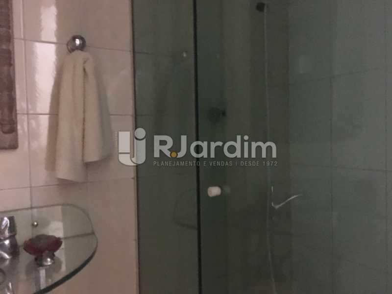 IMG_3167 - Apartamento 2 quartos à venda Leblon, Zona Sul,Rio de Janeiro - R$ 1.250.000 - LAAP21679 - 9