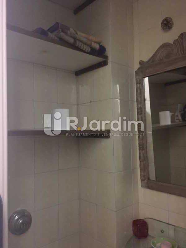 IMG_3169 - Apartamento 2 quartos à venda Leblon, Zona Sul,Rio de Janeiro - R$ 1.250.000 - LAAP21679 - 11