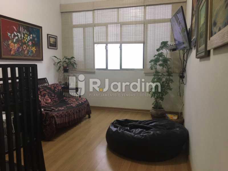 IMG_3170 - Apartamento 2 quartos à venda Leblon, Zona Sul,Rio de Janeiro - R$ 1.250.000 - LAAP21679 - 5