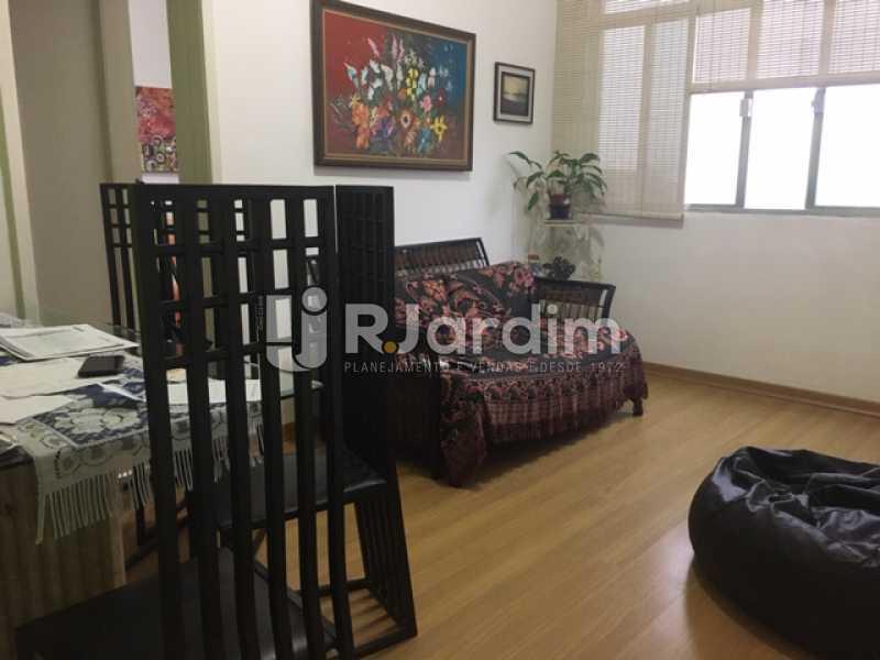 IMG_3171 - Apartamento 2 quartos à venda Leblon, Zona Sul,Rio de Janeiro - R$ 1.250.000 - LAAP21679 - 6