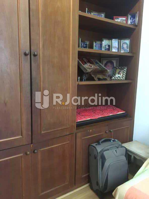 IMG_3175 - Apartamento 2 quartos à venda Leblon, Zona Sul,Rio de Janeiro - R$ 1.250.000 - LAAP21679 - 13