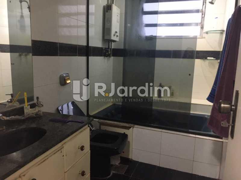 IMG_3178 - Apartamento 2 quartos à venda Leblon, Zona Sul,Rio de Janeiro - R$ 1.250.000 - LAAP21679 - 15