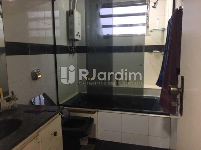 IMG_3179 - Apartamento 2 quartos à venda Leblon, Zona Sul,Rio de Janeiro - R$ 1.250.000 - LAAP21679 - 16