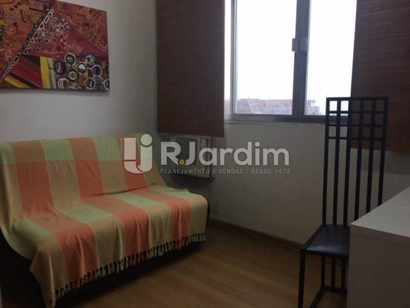 IMG_3173 - Apartamento 2 quartos à venda Leblon, Zona Sul,Rio de Janeiro - R$ 1.250.000 - LAAP21679 - 18