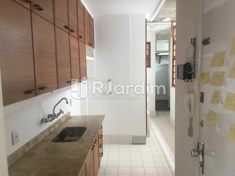 WhatsApp Image 2020-03-03 at 1 - Apartamento Leblon 3 Quartos Aluguel Administração Imóveis - LAAP32342 - 16