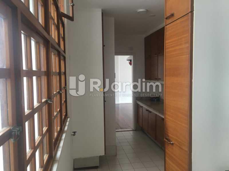WhatsApp Image 2020-03-03 at 1 - Apartamento Leblon 3 Quartos Aluguel Administração Imóveis - LAAP32342 - 23