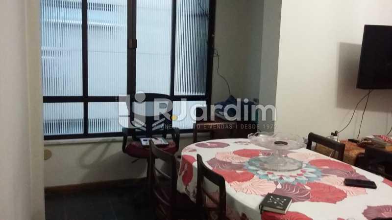Sala - Apartamento Botafogo 3 Quartos - LAAP32346 - 5