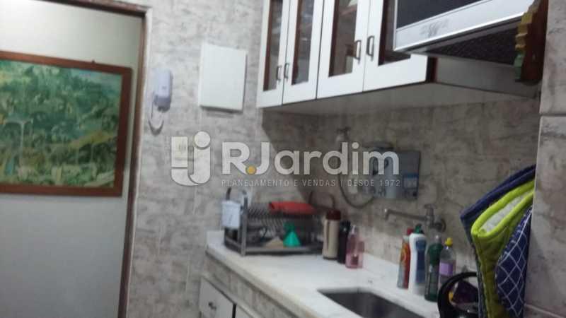 cozinha - Apartamento Botafogo 3 Quartos - LAAP32346 - 9