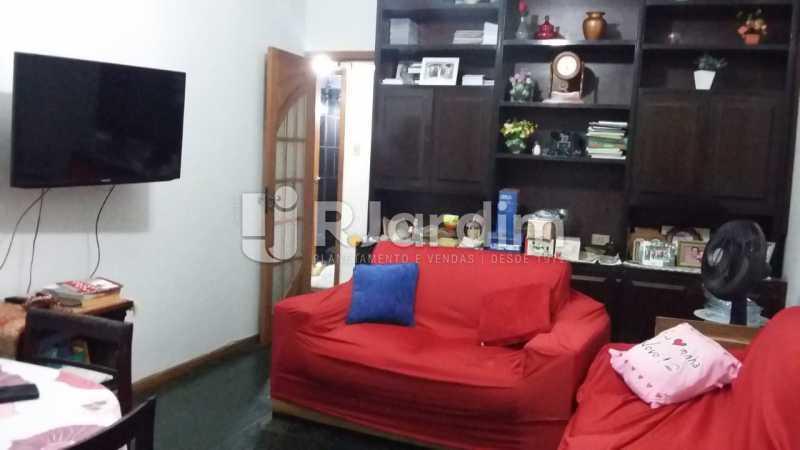 Sala - Apartamento Botafogo 3 Quartos - LAAP32346 - 1