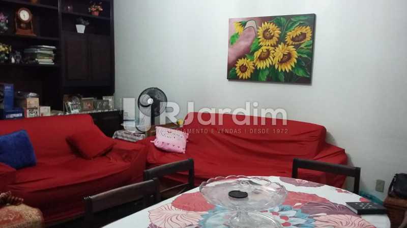 sala - Apartamento Botafogo 3 Quartos - LAAP32346 - 6
