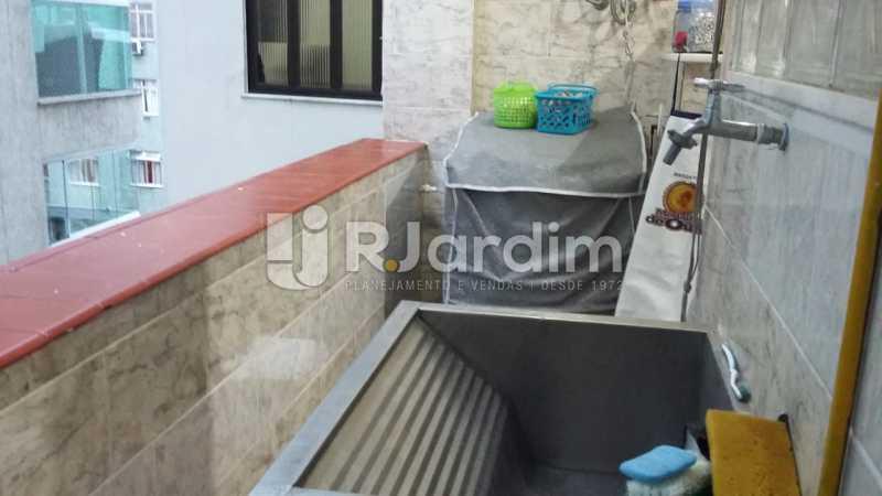 área serviço - Apartamento Botafogo 3 Quartos - LAAP32346 - 21