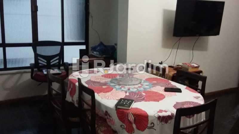 sala - Apartamento Botafogo 3 Quartos - LAAP32346 - 3