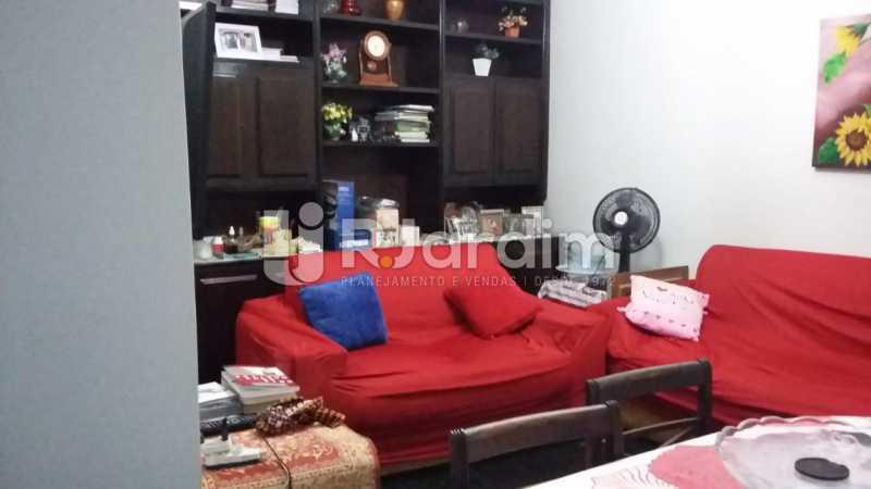 sala - Apartamento Botafogo 3 Quartos - LAAP32346 - 11