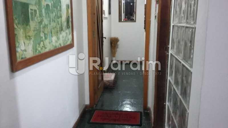 Corredor - Apartamento Botafogo 3 Quartos - LAAP32346 - 7