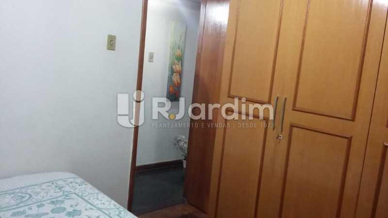 quarto - Apartamento Botafogo 3 Quartos - LAAP32346 - 14