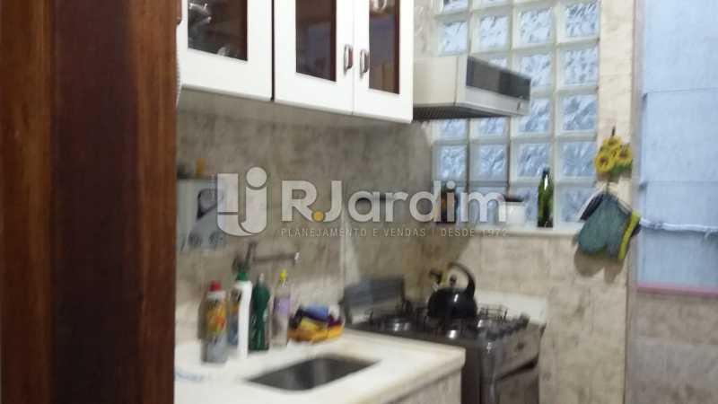 cozinha - Apartamento Botafogo 3 Quartos - LAAP32346 - 8