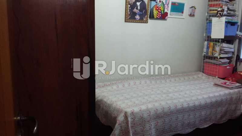 quarto - Apartamento Botafogo 3 Quartos - LAAP32346 - 15