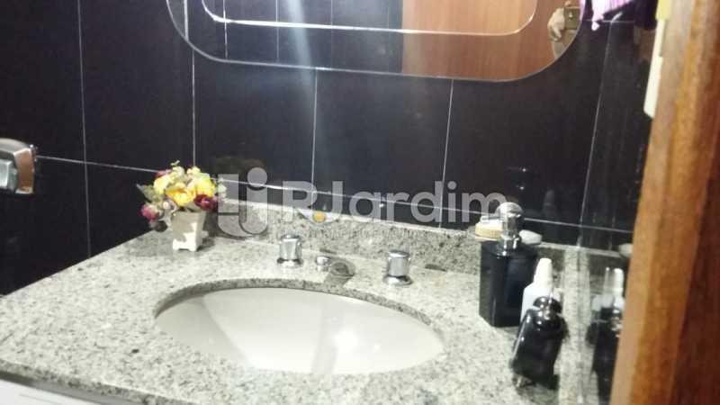 banheiro - Apartamento Botafogo 3 Quartos - LAAP32346 - 18