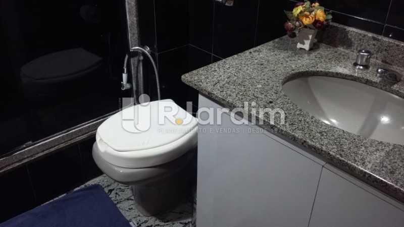 banheiro - Apartamento Botafogo 3 Quartos - LAAP32346 - 17