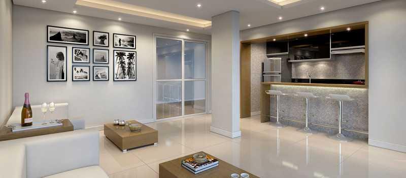 biancovita-rjardim-barra-da-ti - Apartamento Barra da Tijuca, Zona Oeste - Barra e Adjacentes,Rio de Janeiro, RJ À Venda, 3 Quartos, 130m² - LAAP32347 - 4