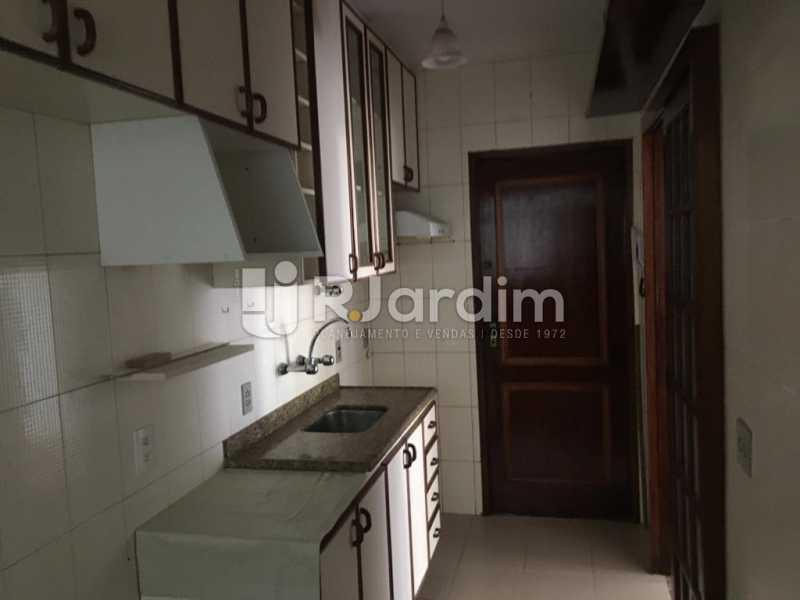 Cozinha - Apartamento Largo dos Leões,Humaitá, Zona Sul,Rio de Janeiro, RJ Para Alugar, 2 Quartos, 70m² - LAAP21682 - 14