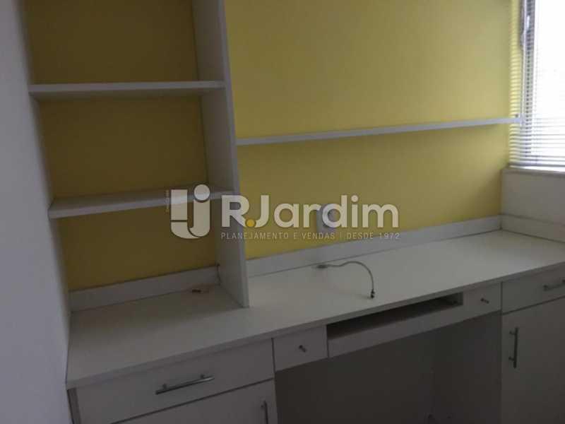 Escritório - Apartamento Largo dos Leões,Humaitá, Zona Sul,Rio de Janeiro, RJ Para Alugar, 2 Quartos, 70m² - LAAP21682 - 11