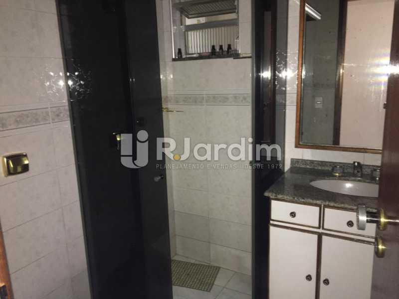 Banheiro Social - Apartamento Largo dos Leões,Humaitá, Zona Sul,Rio de Janeiro, RJ Para Alugar, 2 Quartos, 70m² - LAAP21682 - 13