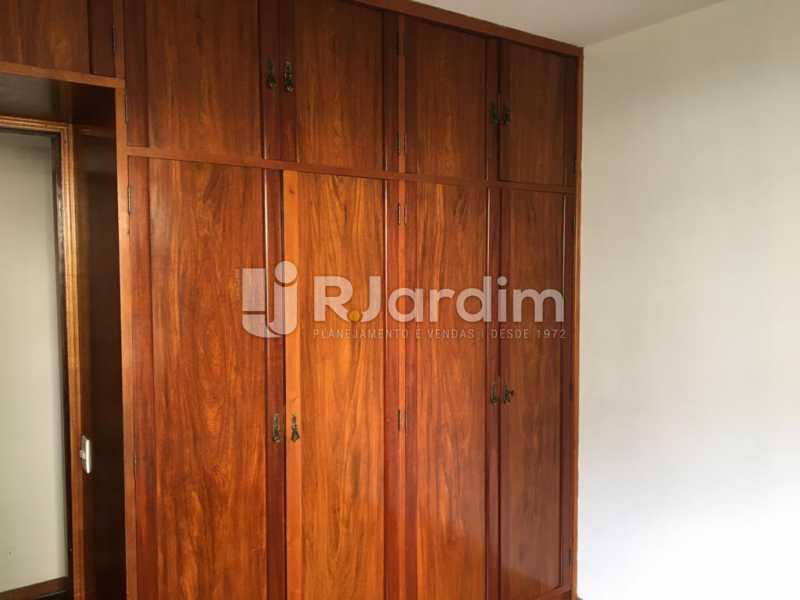 Quarto - Apartamento Largo dos Leões,Humaitá, Zona Sul,Rio de Janeiro, RJ Para Alugar, 2 Quartos, 70m² - LAAP21682 - 9