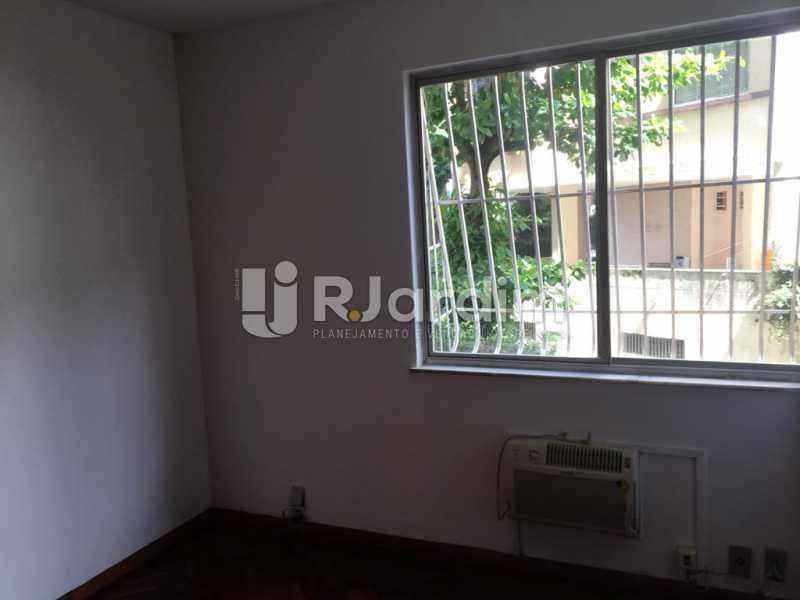 Quarto - Apartamento Largo dos Leões,Humaitá, Zona Sul,Rio de Janeiro, RJ Para Alugar, 2 Quartos, 70m² - LAAP21682 - 8