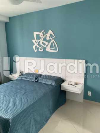 104018011148793 - Apartamento Leblon 3 Quartos - LAAP32351 - 4