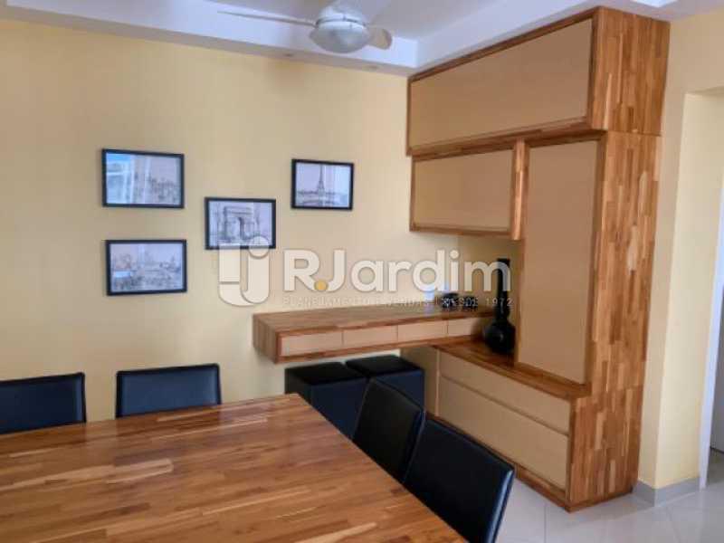105018013039782 - Apartamento Leblon 3 Quartos - LAAP32351 - 5