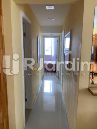 105018017107589 - Apartamento Leblon 3 Quartos - LAAP32351 - 13