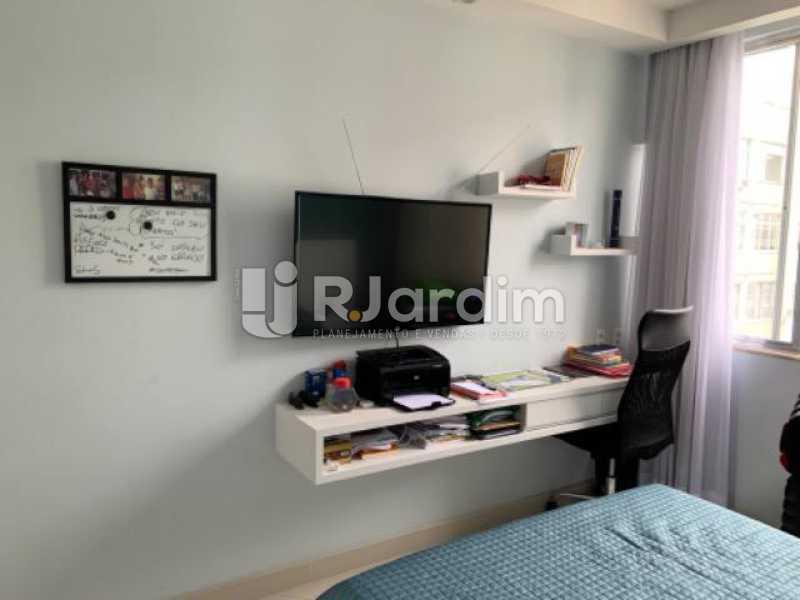 106018010371115 - Apartamento Leblon 3 Quartos - LAAP32351 - 14