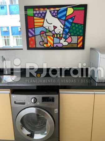 106018018998578 - Apartamento Leblon 3 Quartos - LAAP32351 - 16
