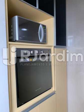 107018012366248 - Apartamento Leblon 3 Quartos - LAAP32351 - 17
